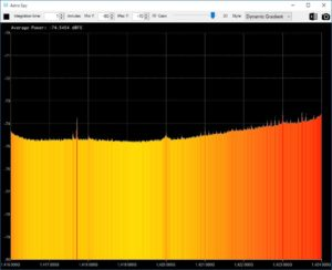 Airspy SDR - High Quality Software-Defined Radio